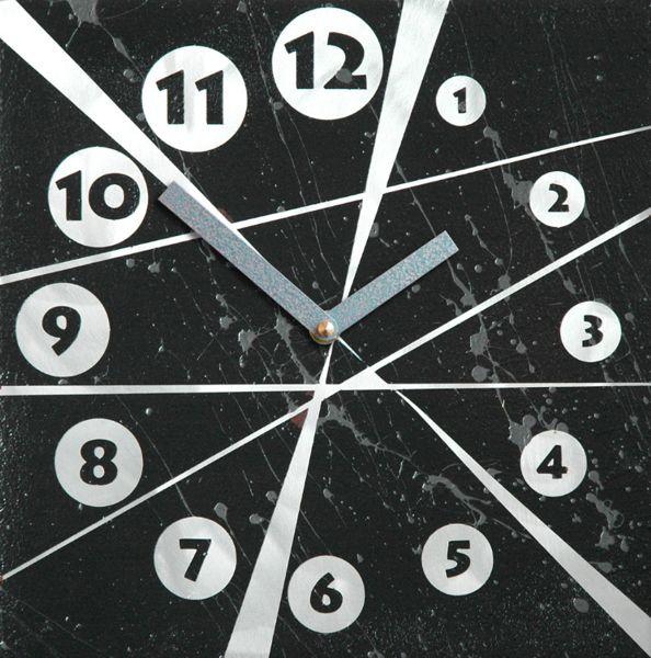 Clock 013