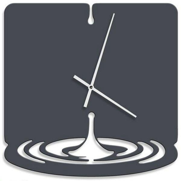 Часы Капля