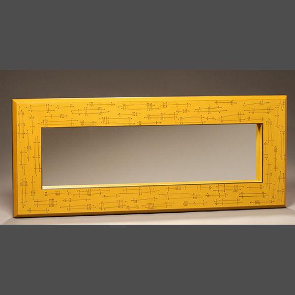 Зеркало 004