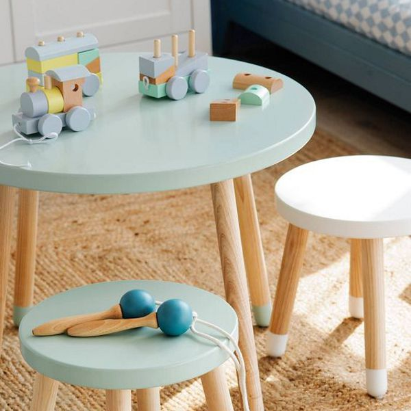 Заготовка Детский столик