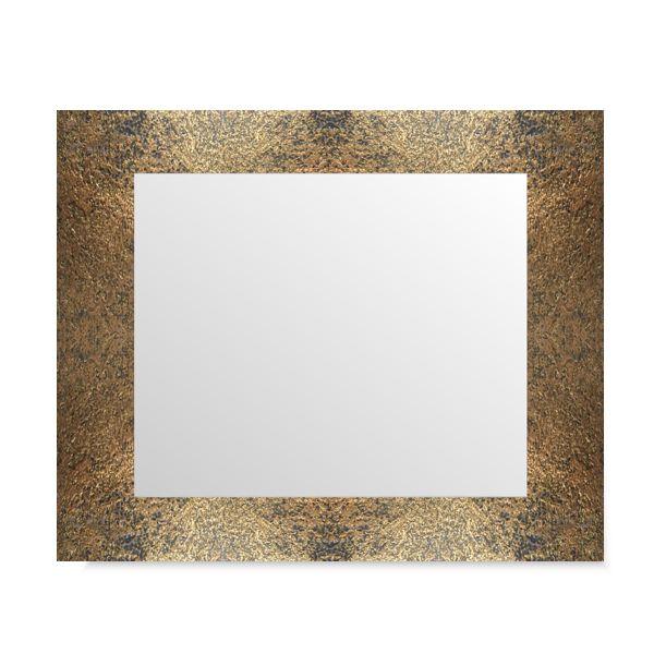 Зеркало в раме Старинная бронза